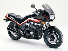 cbx750f | ホンダ CBX750Fのカタログ-バイクのことならバイク ...