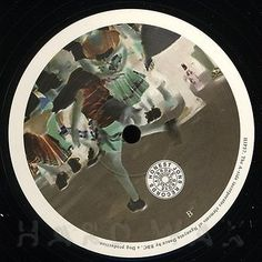 Cover art - Mark Ernestus Meets  BBC: Ngunyuta Dance Remix