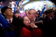 8 Tips For Enjoying Times Square On New Years Eve