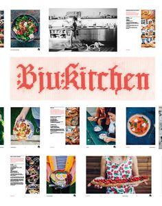 Kniha Bjukitchen   bux.cz