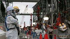 Fukushima nuclear meltdown worse than initially reported - TEPCO - RT #Fukushima, #Nuclear, #Disaster
