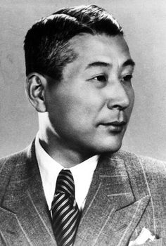 Chiune Sugihara, known as Japan's Schindler