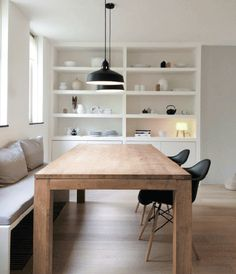 Maatwerk | Interieur design by nicole