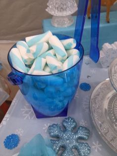 Candy Bar Frozen, Ice, Craft, Ice Cream
