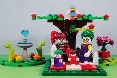 "@bricks_aas på Instagram: ""Family picnic this weekend ~ ~ ~ ~ #legophoto #toptoyphotos #lego #legomania #toyphotography…"""