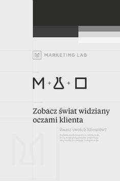 Corporate identity for a small marketing company. Corporate Identity, Brand Identity, Digital Menu, Lab Logo, Branding Design, Logo Design, Logo Inspiration, Marketing, Logos