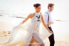 postboda, fotografo boda, wedding photographer, playa, getxo, bilbao, vitoria, pais vasco, euskadi, madrid, españa Bilbao, Madrid, Wedding Dresses, Blog, Fashion, Weddings, Bride Dresses, Moda, Bridal Gowns