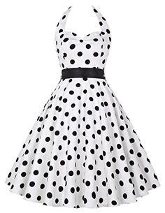 26 best dresses wishlist images on pinterest short dresses High School 1950s Fashion women s 1950 s vintage backless cocktail swing party dres s