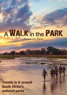 The ebook A Walk in the Park is is a travelogue of adventures in and around South Africa's national parks. It can be read like a story book because it's written in a chatty and accessible way. A well-priced, helpful, fun guide for adventurous spirits. Ava