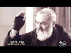 Padre Pio (Saint Pio) 1 hour - YouTube