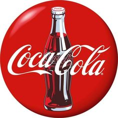 Check out the deal on Coca-Cola Bottle Red Disc Decal at Retro Planet - Coca Cola - Idea of Coca Cola Coca Cola Party, Coca Cola Decor, Coca Cola Cake, Garrafa Coca Cola, Coca Cola Chicken, Coke Drink, World Of Coca Cola, Teacher Signs, Floor Decal
