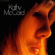 Kathy McCord - Self-Titled 1970