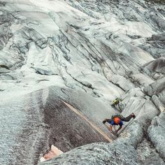 """""""Getting close to the end on day of takeover. Chance Traub and I spent two months in Cochamo Valley, Chile. We established a Climbers, Rock Climbing, Chile, Mount Everest, Adventure, Mountains, American, Respect, Day"""