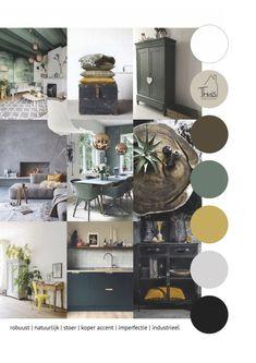 Interior Design Mood Board, Colorful Interiors, Rv Decor, Home Decor, Living Room Interior, House Interior, Home Deco, Living Room Redo, Interior Deco
