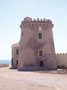 Torre de la Horadada is a Spanish town located on the Mediterranean Sea on Spain's Southern Costa Blanca