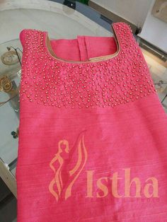 Call or Whatsapp to order this. Worldwide delivery and all colors available. no cash on delivery. Kurtha Designs, Chudi Neck Designs, Salwar Neck Designs, Churidar Designs, Sleeve Designs, Blouse Designs, Embroidery Neck Designs, Aari Embroidery, Embroidery Dress
