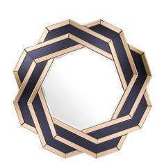 MULINI MIRROR - Mirrors - WALL - JAMES SAID