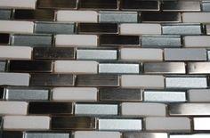 Kitchen backsplash tile.