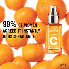 Powers Of 10, Avon Online, Scented Oils, Vitamin C Serum, Avon Representative, Skin Brightening, Whitening, Skin Care, Main Squeeze