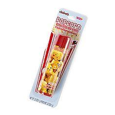 Popcorn Flavored Lip Balm