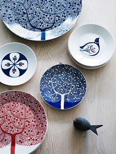 Create kitchen and table envy with Royal Doulton's Fable collection.