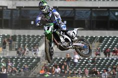 915eca94d79 Ryan Villopoto catching some air.