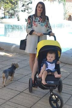 @alestilodemar   Mountain Buggy mini - A buggy that is perfect for urban dwelling parents where household space is limited, and public transport is an everyday lifestyle for the family.