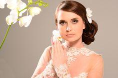 Stylizacja ślubna #wedding #specialday #nails #naildesign #nailart #white