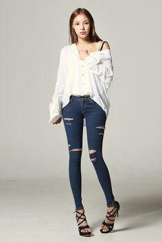 itsmestyle woman fashion online wholesale shopping mall. #itsmestyle #dress…