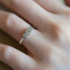 100 Simple Vintage Engagement Rings Inspiration (70)