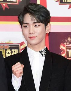 He is seriously perfect. Key-SHINee