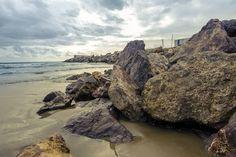 Rocas en la playa by Duke Photography on 500px