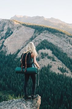 hiking goals #herschel