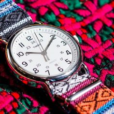 #TravelWithTimex via the new Limited Edition Cities Collection on http://www.styleforfree.com