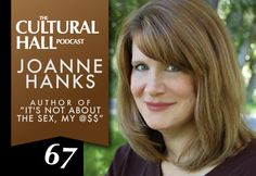 "The Cultural Hall: Episode 67, JoanneHanks, author of ""It's not about the sex, my @$$"" Joanne married Jeff Hanks in 1987 in the Salt Lake Temple. Five years and three children later, the Hanks moved to Manti, Utah, and joined the Mormon-derived, polygamist cult The True and Living Church of Jesus Christ of Saints of the Last Days, or ""TLC"" for short. 7 yrs later, the Hanks did something that the cult members rarely do: They saw through the madness and left. TheCulturalHall.com"