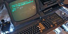 L'Amstrad CPC 464 fête ses 30 ans