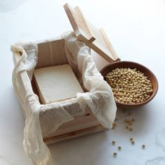 Tofu-Making Kit #foodie #gifts