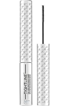 10 Mascaras That Will Not Clump (No Matter What)  It Cosmetics Tightline Full Lash Length Black Mascara Primer  This inventive mascara ($24, itcosmetics.com) is meant to be a primer of sorts. The teeny wand allows you to get it up close and personal with your lash line (giving it a tightline effect), but it still coats your lashes like a regular mascara. And you can even use it on your lower lashes without fear of clumping—and that's no easy feat!