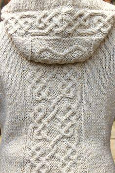 Ravelry: Rievaulx pattern by Ann Kingstone