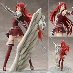 AmiAmi [Character & Hobby Shop] | Fire Emblem: Awakening - Cordelia 1/7 Complete Figure(Pre-order)