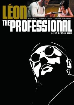 Léon: The Professional -- After her parents are brutally murdered, Natalie Portman vows vengeance and becomes the prot?g? of professional assassin Jean Reno.