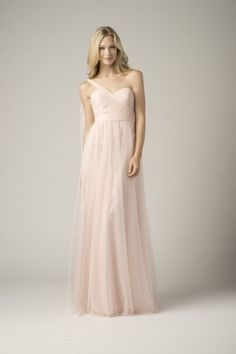 Bridesmaid Dress Finder | StyleMePretty Lookbook
