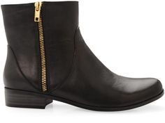 Shessa Bianco Boot
