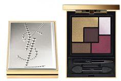 """Couture Palette Metal Clash"", Yves Saint Laurent Beauty, Yves Saint Laurent, YSL, Couture Palette Metal Clash | COUCH – DAS ERSTE WOHN & FASHION MAGAZIN"