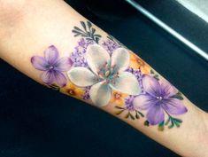Asombrosas tatuadoras mexicanas a las que puedes confiarles tu piel | ActitudFEM