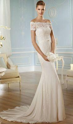 Maravillosos vestidos de novias baratos   Vestidos de bodas y Tendencias