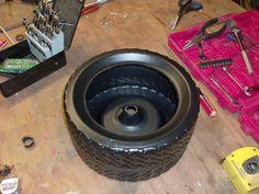 f8e954be95e0b 15 Best power wheels mods images