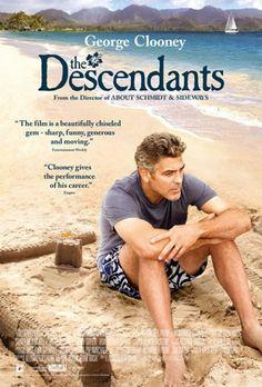 """The Descendants"" 2011"