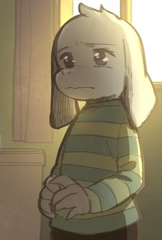 Asriel, Tomorrow Too | colchicum:UT