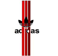Adidas, new, logo, design, 2016.